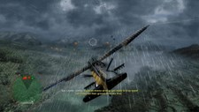 Flying Tigers: Shadows Over China Screenshot 3