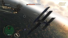 Flying Tigers: Shadows Over China Screenshot 7