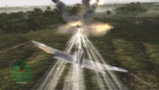 Flying Tigers: Shadows Over China Screenshot 8