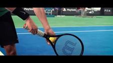 Tennis World Tour Screenshot 2