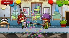 Scribblenauts: Showdown Screenshot 2