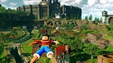 One Piece: World Seeker Screenshot 8