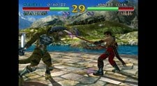 SoulCalibur Screenshot 2