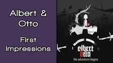 Albert and Otto Screenshot 3