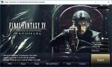 Final Fantasy XV Screenshot 4