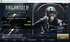 Final Fantasy XV Screenshot 3