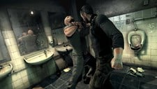 Tom Clancy's Splinter Cell Conviction Screenshot 2