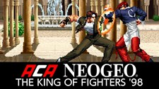 ACA NEOGEO THE KING OF FIGHTERS '98 Screenshot 1