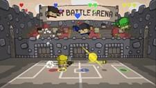 Guilt Battle Arena Screenshot 1