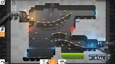 Bridge Constructor Portal Screenshot 7