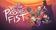 Way of the Passive Fist Screenshot 8