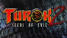 Turok 2: Seeds of Evil Screenshot 2