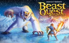 Beast Quest Screenshot 4