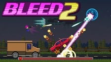 Bleed 2 Screenshot 1