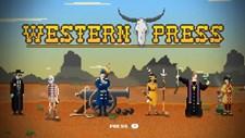 Western Press Screenshot 2