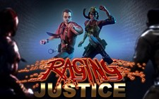 Raging Justice Screenshot 2