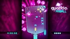 Quantic Pinball Screenshot 1