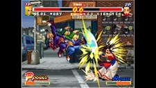 ACA NEOGEO REAL BOUT FATAL FURY 2 Screenshot 1