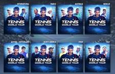 Tennis World Tour Screenshot 8