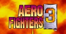 ACA NEOGEO AERO FIGHTERS 3 Screenshot 5