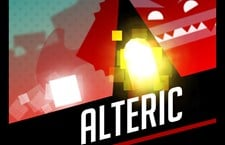 Alteric Screenshot 2