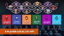 Circuit Breakers Screenshot 1