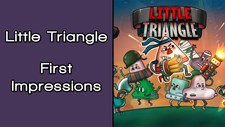 Little Triangle Screenshot 3