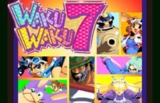 ACA NEOGEO WAKU WAKU 7 Screenshot 2