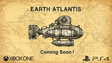 Earth Atlantis Screenshot 3