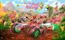 All-Star Fruit Racing Screenshot 1