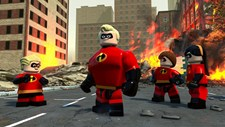LEGO The Incredibles Screenshot 6