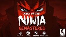 Mark of the Ninja Remastered Screenshot 1