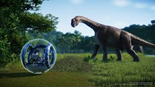 Jurassic World Evolution Screenshot 7