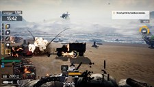 Heavy Fire: Red Shadow Screenshot 8