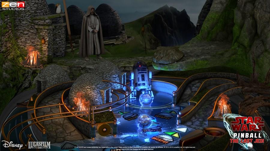 Pinball FX3 Screenshots
