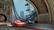 Cars 2 Screenshot 2