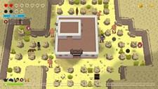 Bombslinger Screenshot 1