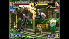 ACA NEOGEO THE KING OF FIGHTERS '99 Screenshot 1