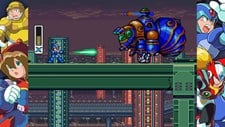 Mega Man X Legacy Collection Screenshot 1