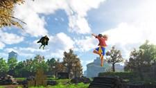 One Piece: World Seeker Screenshot 3