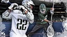 Casey Powell Lacrosse 18 Screenshot 1