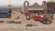 Dead Ahead: Zombie Warfare Screenshot 1