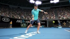 AO Tennis Screenshot 4