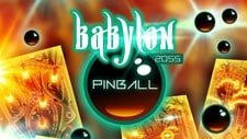 Babylon 2055 Pinball Screenshot 6