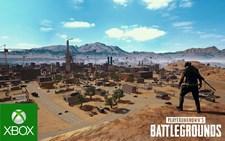PlayerUnknown's Battlegrounds Screenshot 5
