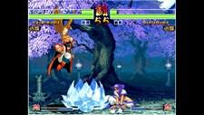 ACA NEOGEO SAMURAI SHODOWN IV Screenshot 1