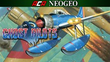 ACA NEOGEO GHOST PILOTS Screenshot 2