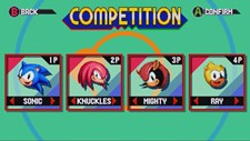 Sonic Mania Screenshot 5