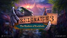 Enigmatis 3: The Shadow of Karkhala Screenshot 4