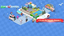 Sim Hospital (Win 10) Screenshot 1